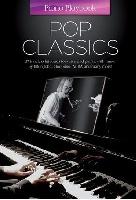 Piano Playbook Pop Classics