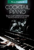 Piano PlayBook : Cocktail Piano