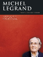 The Piano Collection : Michel Legrand