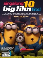Singalong : 10 Big Film Hits (Partitions + Download)