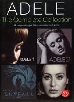 Adéle : Adèle : The complete Collection / Album 19,21,25 Skyfall etc..