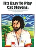 It's Easy To Play Cat Stevens