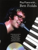 Folds, Ben : Play Piano With... Ben Folds