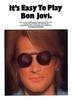 It s Easy To Play Bon Jovi