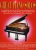 Great Piano Solos : The Red Book