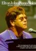 Piano Solos (John, Elton)