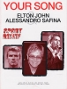 Elton John & Alessandro Safina: Your Song