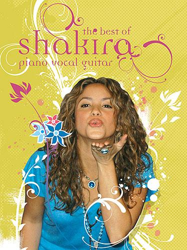 The Best of Shakira