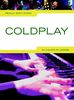 Coldplay : Really Easy Piano Coldplay