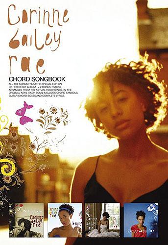 Bailey Rae, Corinne: Chord Songbook