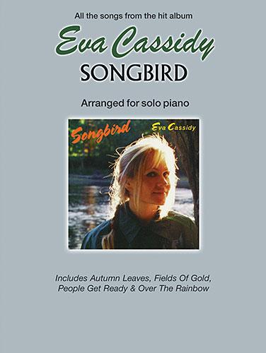Eva, Cassidy: Songbird