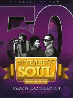 50 Years Of Soul