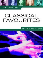 Really Easy Piano : Classical Favourites