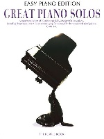 Great Piano Solos - The Purple Book