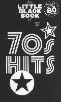 Little Black Book : 70s Hits