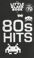 Little Black Book : 80's Hits