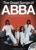 Abba : The Great Songs Of Abba