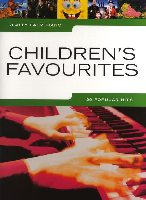 Really Easy Piano Children