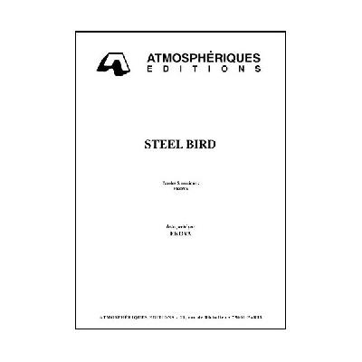 Ekova : Steel Bird