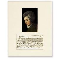 Passe Partout - Mozart Portrait