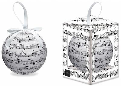 Christmas Tree Ball Sheet Music
