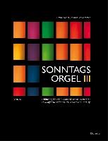 Sonntagsorgel, Volume III