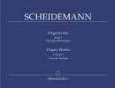 Scheidemann, Heinrich : Orgelwerke. S�mtliche �berlieferten Kompositionen - Band 1