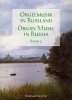 Orgelmusik in Russland - Band 2 Musique pour orgue en Russie - Volume 2 / Organ Music in Russia - Volume 2]