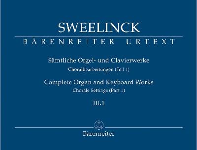 Sweelinck, Jan Pieterszoon : Choralbearbeitungen (Teil 1)