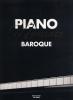 Piano Moments Baroque
