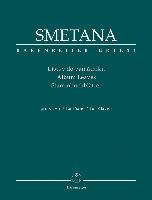 Smetana, Bedrich : Album Leaves