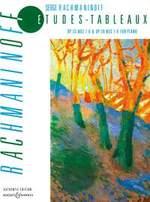 Rachmaninov, Sergueï : Etudes-Tableaux Op. 33, 39
