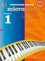 Norton, Christopher : Microjazz Collection - Volume 1 (Repackage)