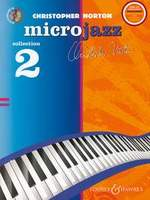 Norton, Christopher : Microjazz Collection - Volume 2 (Repackage)