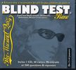 Tournemire, Antoine de : Blind Test Piano