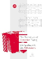 Buchmann, Bettina : The Techniques of Accordion Playing