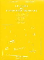 Truchot, Alain / Meriot, Michel : Guide Formation Musicale Vol.6 - 6° Année Elémentaire 2
