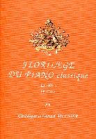 Meunier, Christiane / Meunier, Gérard : Florilège du Piano Classique - Volume 1