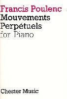 Mouvements perpétuels (Poulenc, Francis)