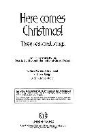 CHANT - CHORALE Noel : Livres de partitions de musique