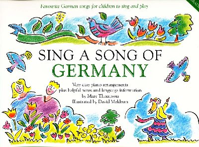 Divers : Sing A Song Of Germany