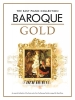 The Easy Piano Collection: Baroque Gold
