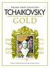 Tchaikovskiy, Piotr Ilitch : Tchaikovsky Gold Easy Piano Collection