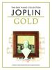 Joplin, Scott : Joplin Gold Easy Piano Collection