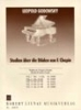 Godowsky, Leopold : Livres de partitions de musique