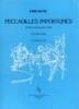 Satie, Erik : Livres de partitions de musique