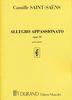 Saint-Saëns, Camille : Allegro appassionato, Opus 70