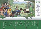 Diapason Vert Vol. 1