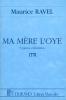 Maurice Ravel : Ma Mère l'Oye : Cinq Pièces Enfantines (Orchestre)