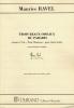Maurice Ravel : Trois Beaux Oiseaux du Paradis, Extrait n°2 de `Trois Chansons` pour Ch?ur Mixte